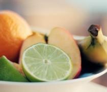 フルーツ 正方形